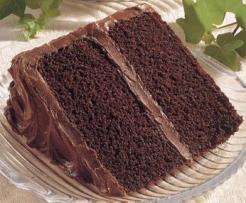 Moelleux Au Chocolat Facile Recettes Chocolat