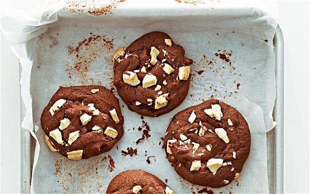 recette avec chocolat blanc