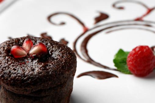 Moelleux fondant chocolat